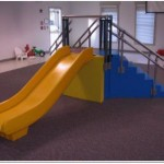 5 - Children's stair trainer