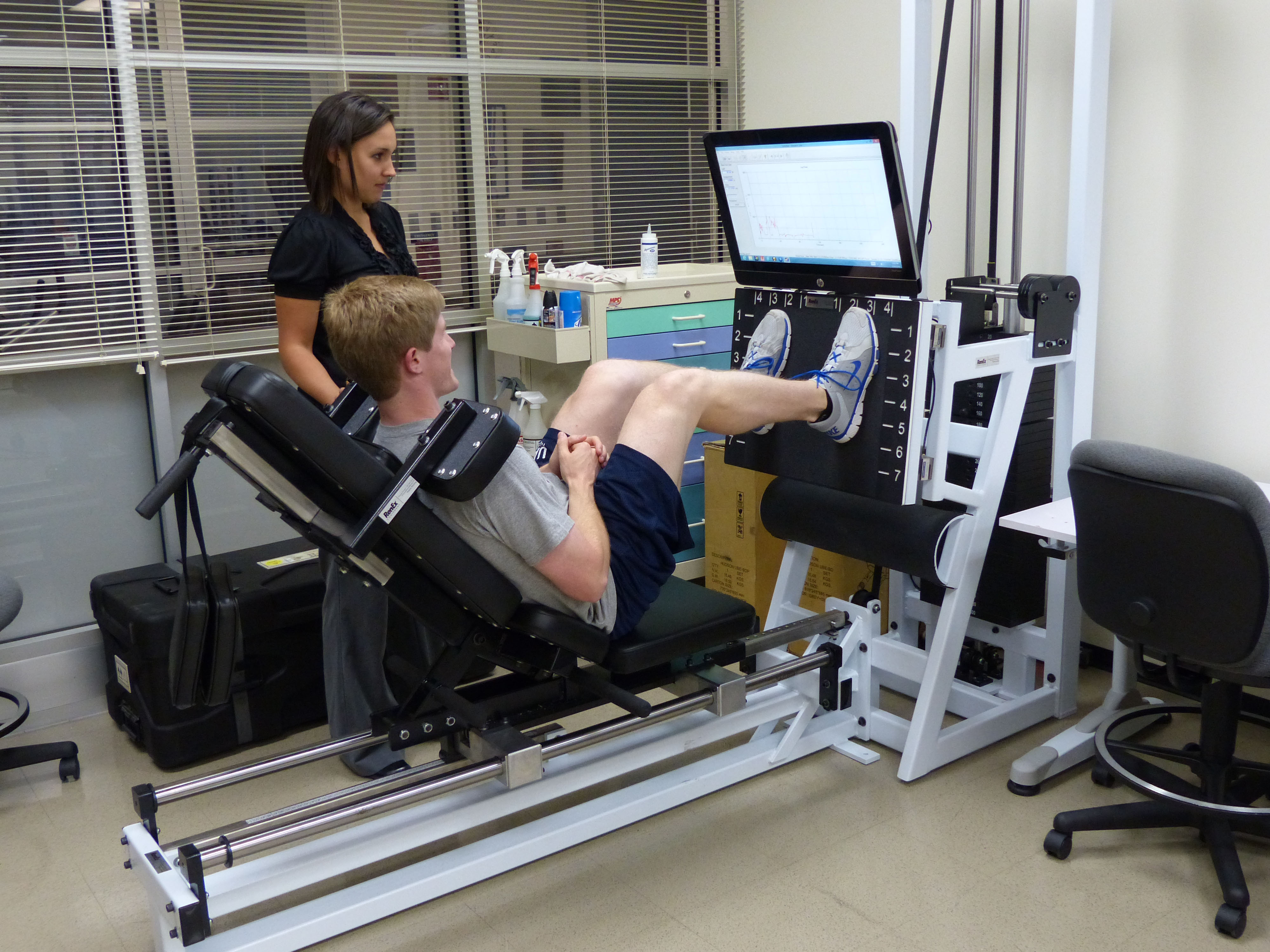 Body composition research paper